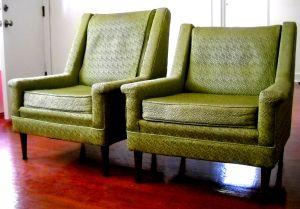 Henry Noyton's Chair